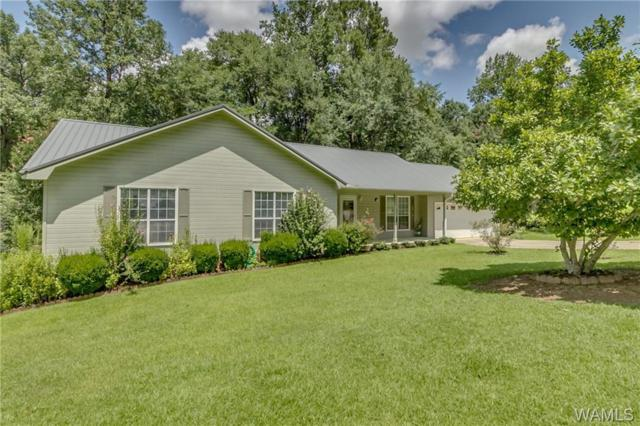 7014 Canyon Mill Road, COTTONDALE, AL 35453 (MLS #134455) :: The Advantage Realty Group