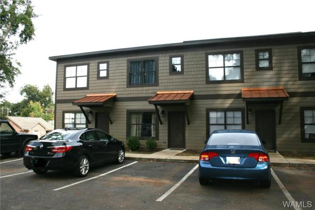 1907 6TH Avenue #2, TUSCALOOSA, AL 35401 (MLS #134468) :: The Gray Group at Keller Williams Realty Tuscaloosa