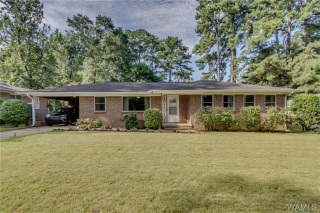 3678 Mayfair Drive, TUSCALOOSA, AL 35404 (MLS #134479) :: Hamner Real Estate