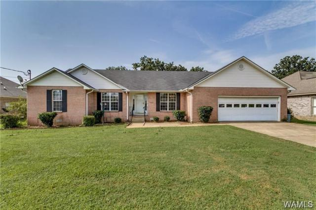 4631 23rd Street, TUSCALOOSA, AL 35401 (MLS #134495) :: The Advantage Realty Group