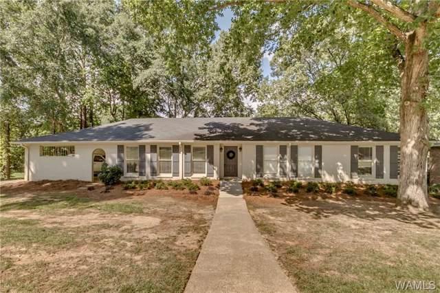 1012 Vestavia Circle, TUSCALOOSA, AL 35473 (MLS #134506) :: The Gray Group at Keller Williams Realty Tuscaloosa