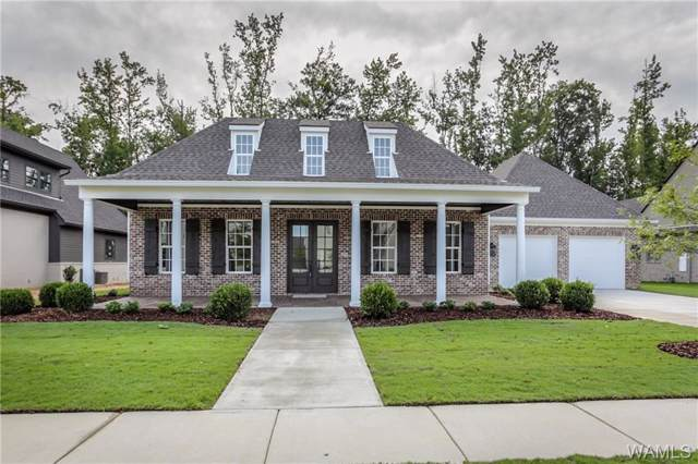 5991 Candler Avenue, TUSCALOOSA, AL 35406 (MLS #134511) :: Wes York Team