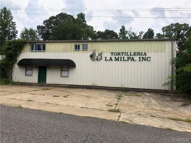 5401 12th Avenue E, TUSCALOOSA, AL 35405 (MLS #134515) :: The Advantage Realty Group
