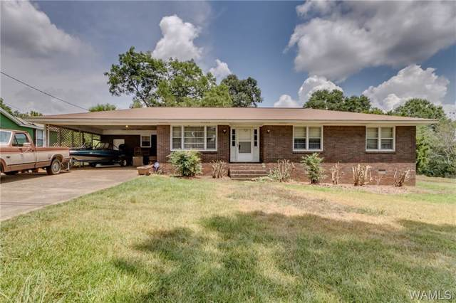 4214 Highpoint Drive, TUSCALOOSA, AL 35404 (MLS #134520) :: The Alice Maxwell Team
