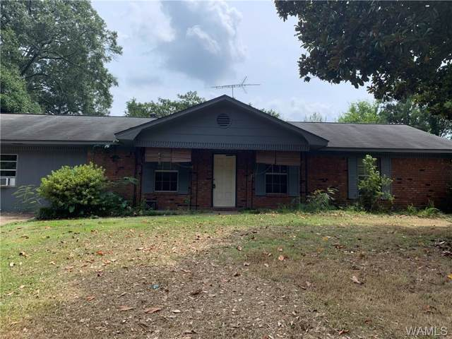 15068 Mountain Brook Road, FOSTERS, AL 35463 (MLS #134534) :: The Advantage Realty Group
