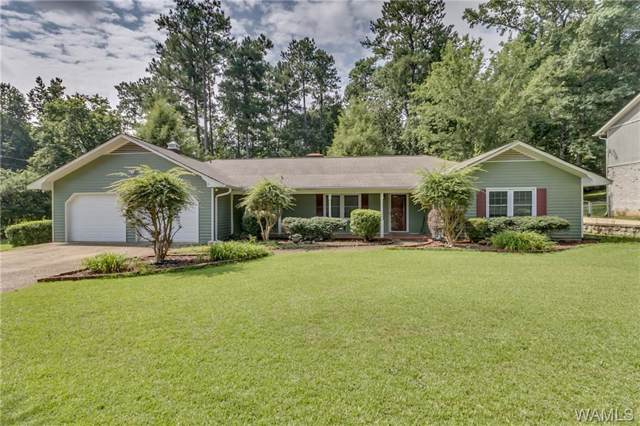 3405 Ontario Drive, NORTHPORT, AL 35473 (MLS #134537) :: The Advantage Realty Group