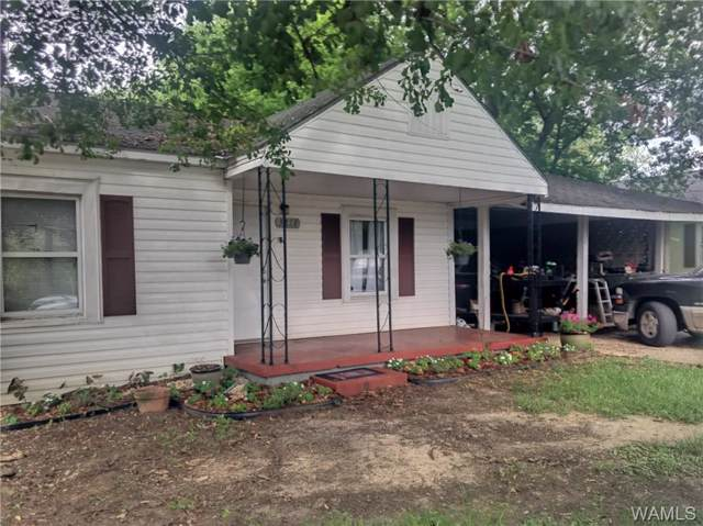 3216 34th Ave, NORTHPORT, AL 35476 (MLS #134564) :: The Gray Group at Keller Williams Realty Tuscaloosa