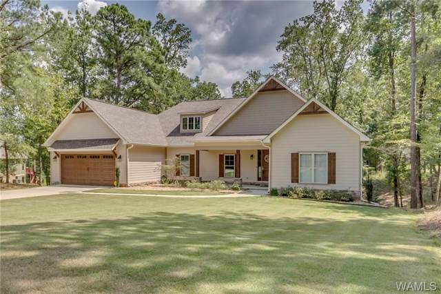 10636 Legacy Point Drive, NORTHPORT, AL 35475 (MLS #134566) :: Wes York Team