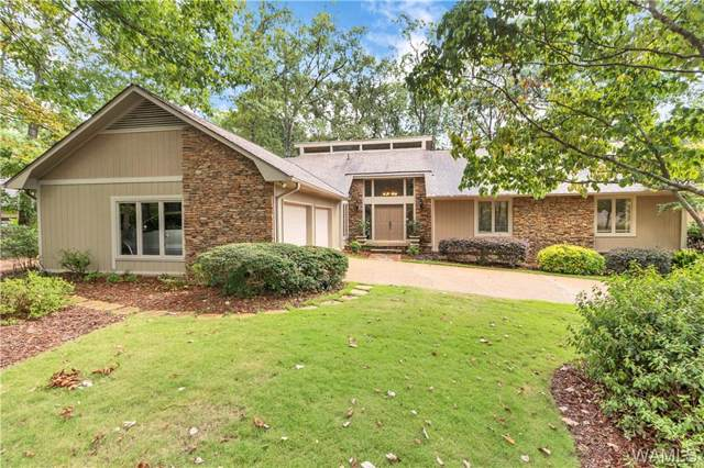 8718 Enterprise Avenue NE, TUSCALOOSA, AL 35406 (MLS #134585) :: Wes York Team