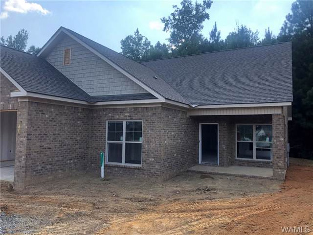 14020 Knoll Pointe Drive, NORTHPORT, AL 35475 (MLS #134587) :: The Gray Group at Keller Williams Realty Tuscaloosa