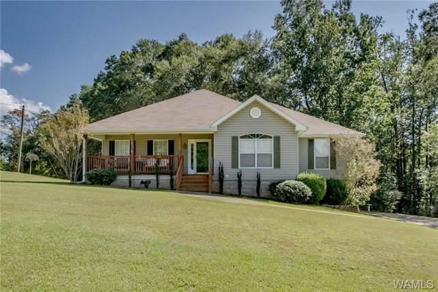 130 Ridgefield Drive, GORDO, AL 35466 (MLS #134592) :: The Gray Group at Keller Williams Realty Tuscaloosa
