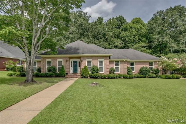 3119 11TH Avenue E, TUSCALOOSA, AL 35405 (MLS #134594) :: Hamner Real Estate