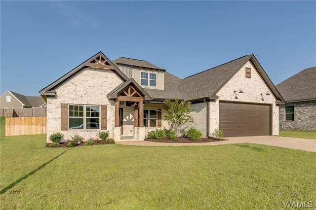13844 Glen Park Avenue, NORTHPORT, AL 35475 (MLS #134601) :: Hamner Real Estate