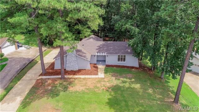 5109 Azalea Trail, NORTHPORT, AL 35473 (MLS #134603) :: Hamner Real Estate
