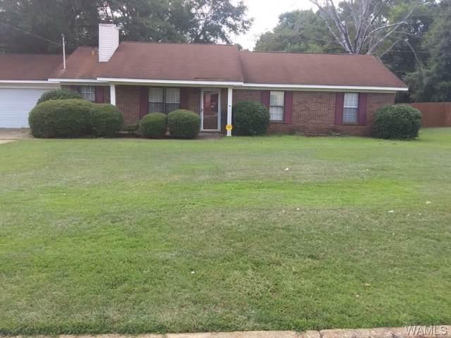 12024 Arlington Avenue, NORTHPORT, AL 35475 (MLS #134604) :: The Gray Group at Keller Williams Realty Tuscaloosa