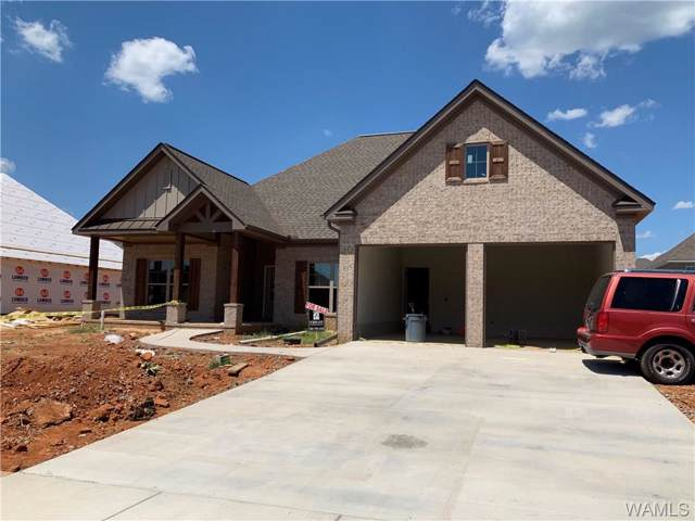 11281 Davis Place, NORTHPORT, AL 35475 (MLS #134607) :: The Advantage Realty Group