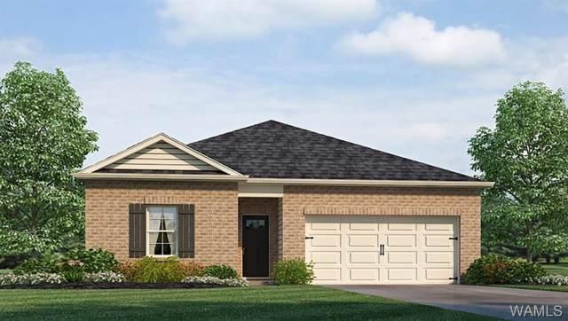 2281 Bobwhite Drive #23, TUSCALOOSA, AL 35405 (MLS #134610) :: Hamner Real Estate