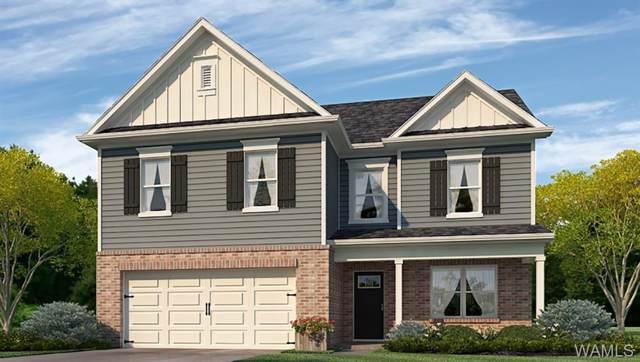 2220 Bobwhite Drive #19, TUSCALOOSA, AL 35405 (MLS #134614) :: Hamner Real Estate