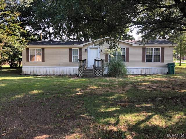 8801 Old Greensboro Road, TUSCALOOSA, AL 35405 (MLS #134628) :: The Advantage Realty Group