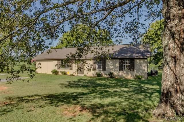 1217 Taylorwood Circle, TUSCALOOSA, AL 35405 (MLS #134631) :: The Gray Group at Keller Williams Realty Tuscaloosa