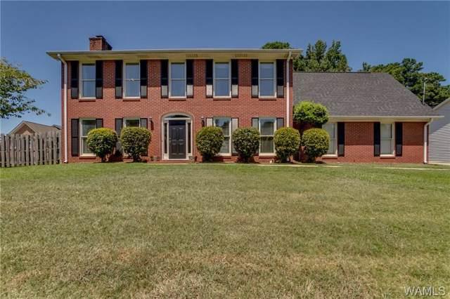 1408 Juniper Ridge Lane, NORTHPORT, AL 35473 (MLS #134635) :: Hamner Real Estate