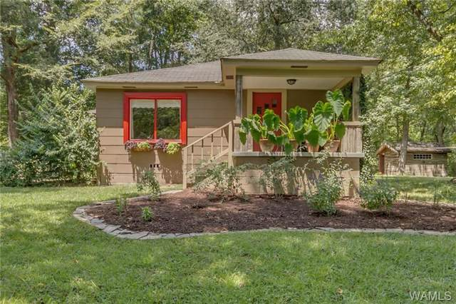 12112 Northside Road, BERRY, AL 35546 (MLS #134637) :: The Advantage Realty Group