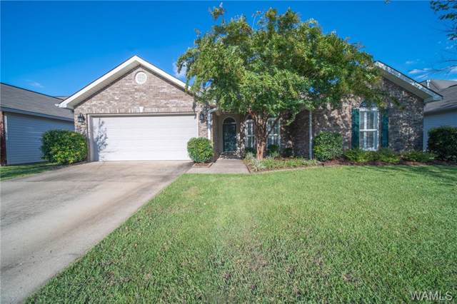 9821 Lenox Lane, TUSCALOOSA, AL 35405 (MLS #134638) :: Hamner Real Estate