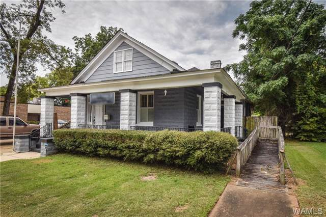 1406 22nd Avenue, TUSCALOOSA, AL 35401 (MLS #134639) :: The Advantage Realty Group