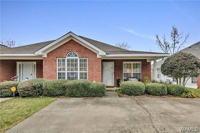 6210 Covington Villas Drive, TUSCALOOSA, AL 35405 (MLS #134648) :: Hamner Real Estate