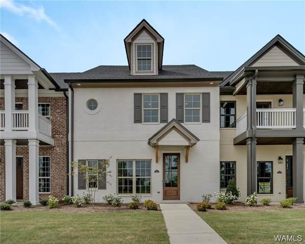 1401 Pinnacle Park Lane #606, TUSCALOOSA, AL 35406 (MLS #134649) :: Wes York Team
