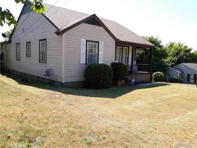 425 E 25th Avenue, TUSCALOOSA, AL 35404 (MLS #134652) :: Hamner Real Estate
