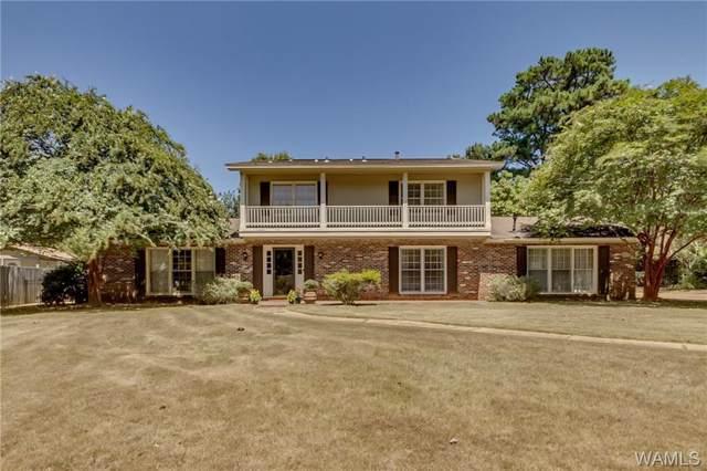 2639 Woodland Hills Drive, TUSCALOOSA, AL 35405 (MLS #134653) :: Hamner Real Estate