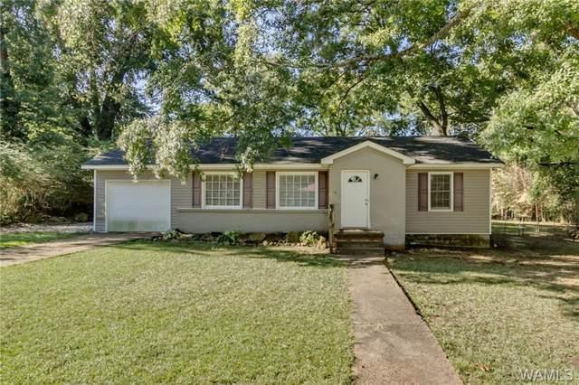 113 41st Street, TUSCALOOSA, AL 35405 (MLS #134656) :: Hamner Real Estate