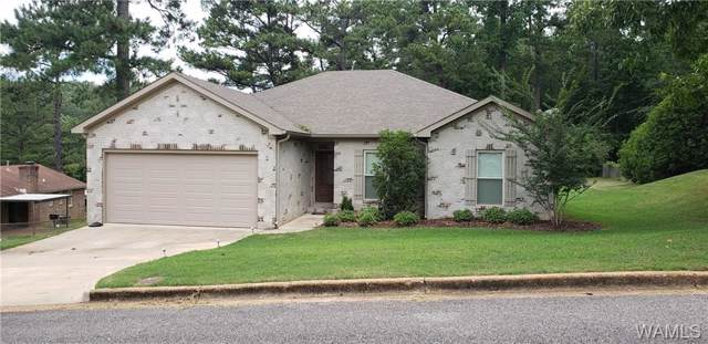 1620 37th Street NE, TUSCALOOSA, AL 35406 (MLS #134672) :: Wes York Team