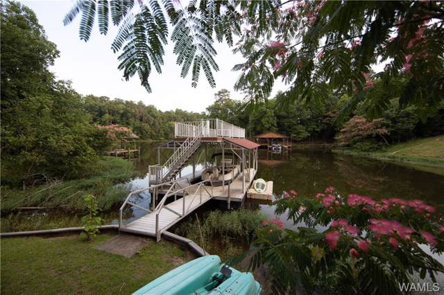 15472 Marble Road, NORTHPORT, AL 35475 (MLS #134674) :: The Advantage Realty Group