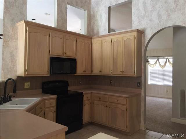 6302 Championship Drive, TUSCALOOSA, AL 35405 (MLS #134684) :: Hamner Real Estate