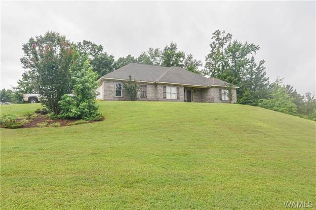 11631 River Point Lane, TUSCALOOSA, AL 35405 (MLS #134685) :: Hamner Real Estate