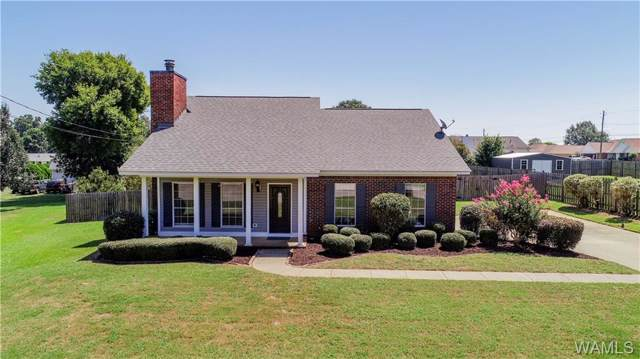 3028 Sagefield Road, TUSCALOOSA, AL 35405 (MLS #134694) :: Hamner Real Estate