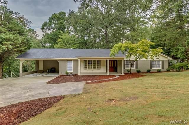 4313 Woodland Forest Drive, TUSCALOOSA, AL 35405 (MLS #134696) :: Hamner Real Estate