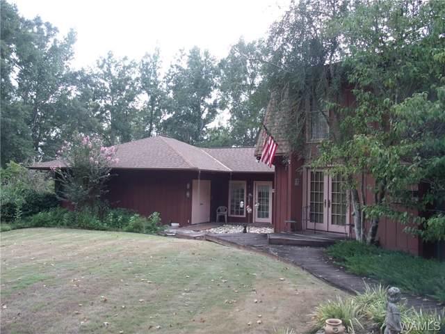 12745 Sanford Lane, NORTHPORT, AL 35473 (MLS #134701) :: Hamner Real Estate