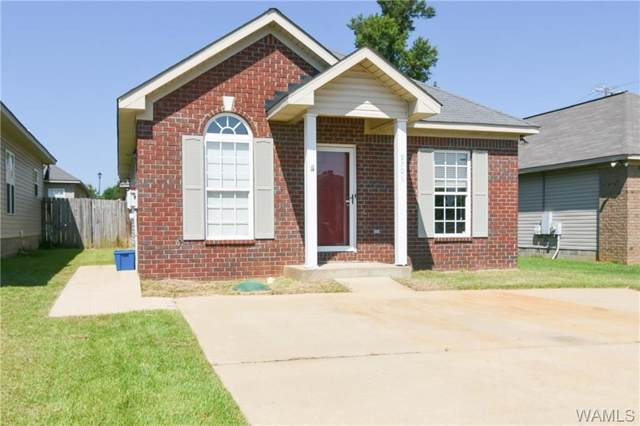 9706 Moonbeam Circle, TUSCALOOSA, AL 35405 (MLS #134711) :: The Gray Group at Keller Williams Realty Tuscaloosa
