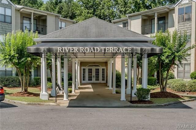 1747 Jack Warner Parkway 104-A, TUSCALOOSA, AL 35401 (MLS #134713) :: Hamner Real Estate