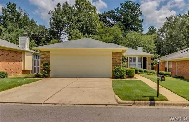 605 Shallow Creek Road, TUSCALOOSA, AL 35406 (MLS #134723) :: Hamner Real Estate