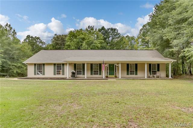 16922 Highway 43 N, NORTHPORT, AL 35475 (MLS #134725) :: The Gray Group at Keller Williams Realty Tuscaloosa