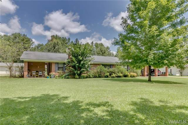 12378 Patton Place Spurs, COKER, AL 35452 (MLS #134734) :: The Gray Group at Keller Williams Realty Tuscaloosa