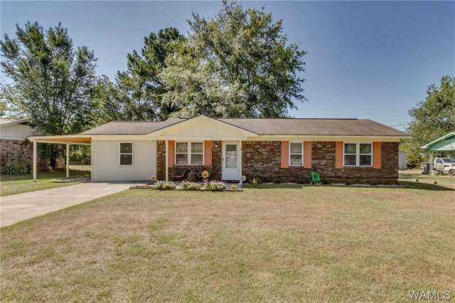 12560 County Line Road, MOUNDVILLE, AL 35474 (MLS #134743) :: The Alice Maxwell Team