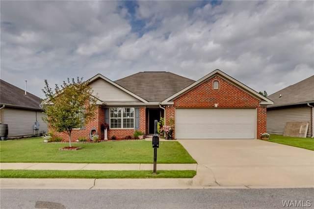 11414 Evergreen Avenue, NORTHPORT, AL 35475 (MLS #134748) :: Hamner Real Estate