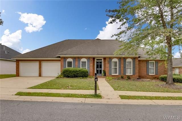 822 Pin Brook Lane, TUSCALOOSA, AL 35406 (MLS #134749) :: Hamner Real Estate