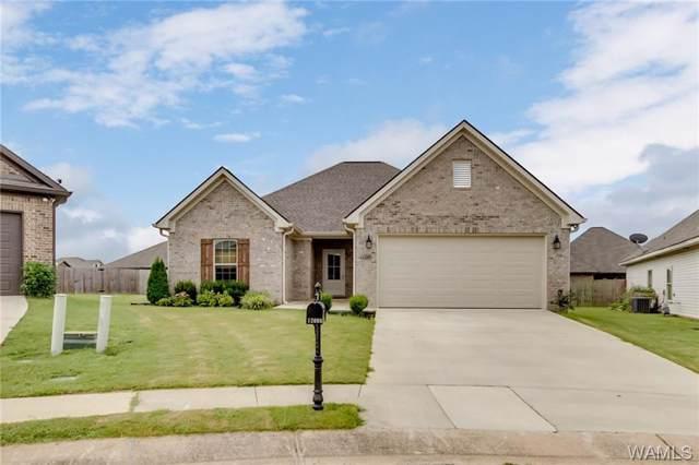 12668 Leatha Circle, NORTHPORT, AL 35475 (MLS #134756) :: Hamner Real Estate