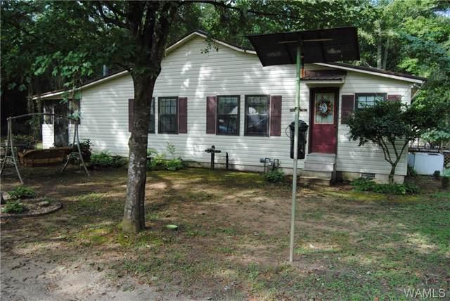 2180 Co Rd 35, FAYETTE, AL 35555 (MLS #134760) :: Hamner Real Estate